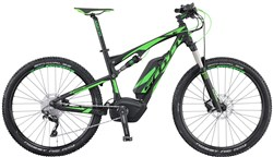 Scott E-Spark 720  2016 - Electric Bike