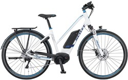 Scott E-Sub Sport Womens  2016 - Electric Bike