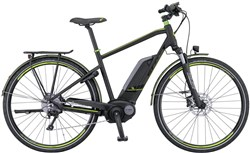Scott E-Sub Tour  2016 - Electric Bike