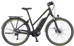 Scott E-Sub Tour Womens  2016 - Electric Bike