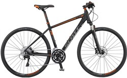 Product image for Scott Sub Cross 10  2016 - Hybrid Sports Bike