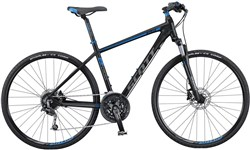 Scott Sub Cross 30  2016 - Hybrid Sports Bike