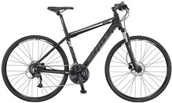 Scott Sub Cross 50  2016 - Hybrid Sports Bike