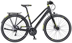 Scott Sub Evo 20 Womens  2016 - Hybrid Sports Bike