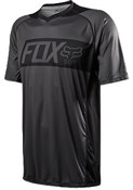 Fox Clothing Attack Short Sleeve Cycling Jersey