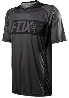 Image of Fox Clothing Attack Short Sleeve Cycling Jersey