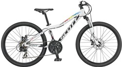 Scott Scale JR 24W Disc 2016 - Junior Bike