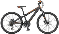 Scott Voltage JR 24W Disc 2016 - Junior Bike