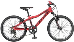Scott Scale JR 20W 2016 - Kids Bike