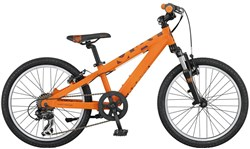 Scott Voltage JR 20W 2016 - Kids Bike