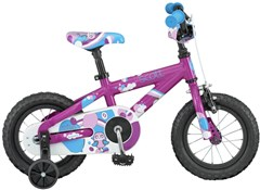 Scott Contessa JR 12W 2016 - Kids Bike