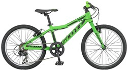 Scott Scale JR 20W Rigid 2016 - Kids Bike