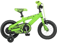 Scott Voltage JR 12W 2016 - Kids Bike