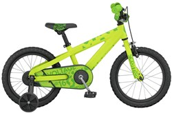 Scott Voltage JR 16W 2016 - Kids Bike