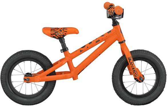 Scott Voltage Walker 12W 2016 - Kids Bike