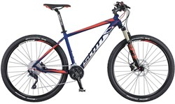 Scott Aspect 700  Mountain Bike 2016 - Hardtail MTB