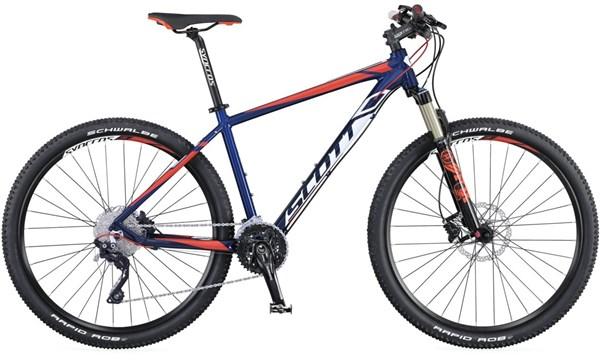 Image of Scott Aspect 700  Mountain Bike 2016 - Hardtail MTB