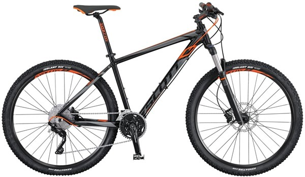 Scott Aspect 710  Mountain Bike 2016 - Hardtail MTB