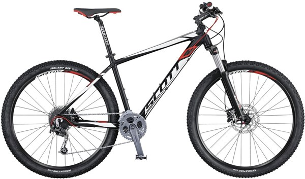 Scott Aspect 730  Mountain Bike 2016 - Hardtail MTB