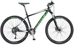 Scott Aspect 740  Mountain Bike 2016 - Hardtail MTB