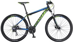 Scott Aspect 760  Mountain Bike 2016 - Hardtail MTB