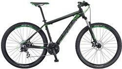 Scott Aspect 770  Mountain Bike 2016 - Hardtail MTB