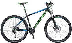 Scott Aspect 920  Mountain Bike 2016 - Hardtail MTB