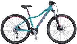 Scott Contessa 710 Womens  Mountain Bike 2016 - Hardtail MTB