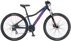 Scott Contessa 730 Womens  Mountain Bike 2016 - Hardtail MTB