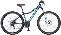 Scott Contessa 740 Womens  Mountain Bike 2016 - Hardtail MTB