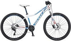 Scott Contessa Scale 700 Womens  Mountain Bike 2016 - Hardtail MTB