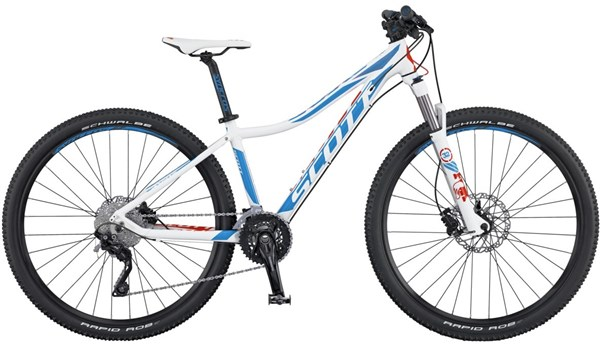 Image of Scott Contessa Scale 700 Womens  Mountain Bike 2016 - Hardtail MTB