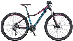 Scott Contessa Scale 710 Womens  Mountain Bike 2016 - Hardtail MTB