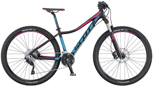 Image of Scott Contessa Scale 710 Womens  Mountain Bike 2016 - Hardtail MTB