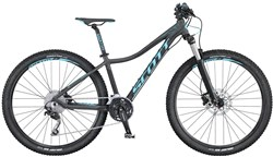 Scott Contessa Scale 720 Womens  Mountain Bike 2016 - Hardtail MTB