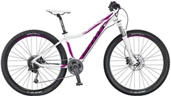 Scott Contessa Scale 730 Womens  Mountain Bike 2016 - Hardtail MTB