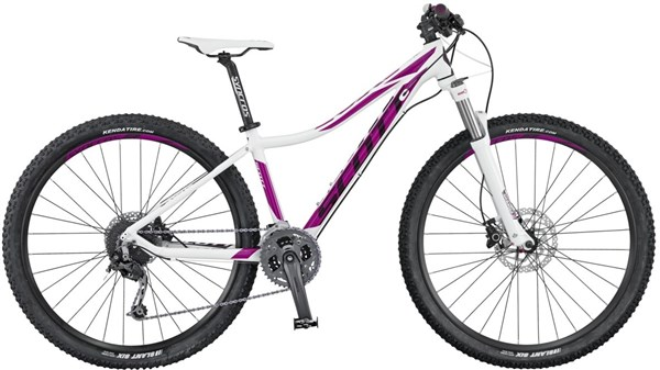 Image of Scott Contessa Scale 730 Womens  Mountain Bike 2016 - Hardtail MTB