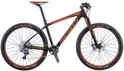 Product image for Scott Scale 700 SL  Mountain Bike 2016 - Hardtail MTB