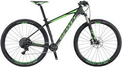 Scott Scale 720  Mountain Bike 2016 - Hardtail MTB