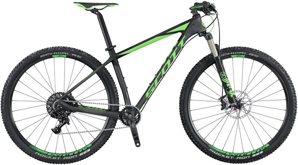 Image of Scott Scale 720  Mountain Bike 2016 - Hardtail MTB
