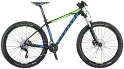 Scott Scale 720 Plus  Mountain Bike 2016 - Hardtail MTB