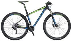 Scott Scale 735  Mountain Bike 2016 - Hardtail MTB