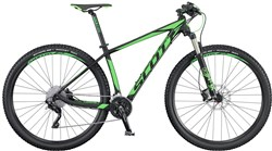 Scott Scale 750  Mountain Bike 2016 - Hardtail MTB