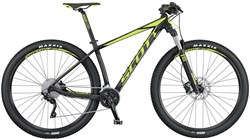 Scott Scale 760  Mountain Bike 2016 - Hardtail MTB