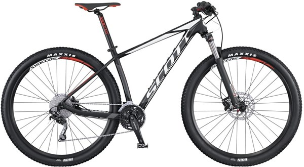 Scott Scale 770  Mountain Bike 2016 - Hardtail MTB