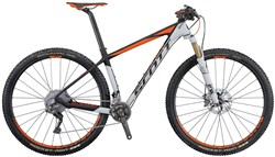 Scott Scale 900 Premium  Mountain Bike 2016 - Hardtail MTB
