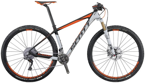 Image of Scott Scale 900 Premium  Mountain Bike 2016 - Hardtail MTB