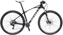Scott Scale 910  Mountain Bike 2016 - Hardtail MTB
