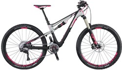 Scott Contessa Genius 700 Womens  Mountain Bike 2016 - Full Suspension MTB
