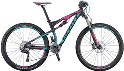 Scott Contessa Spark 700 Womens  Mountain Bike 2016 - Full Suspension MTB